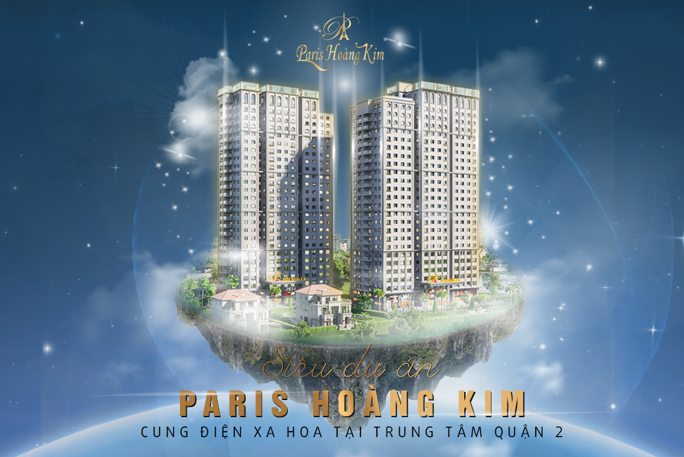 PARIS HOANG KIM