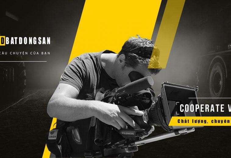 Quay phim chụp hình Bất động sản chuyên nghiệp  Chất lượng 4K