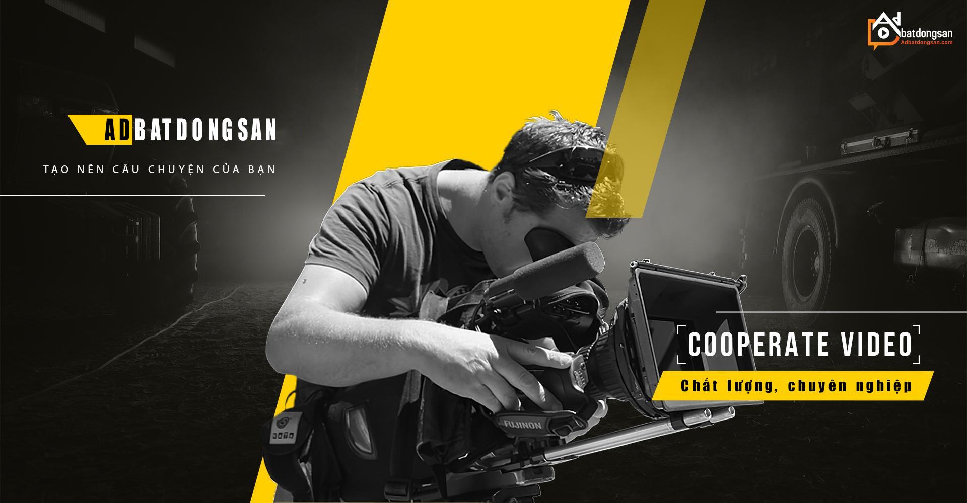 Quay phim chụp hình Bất động sản chuyên nghiệp| Chất lượng 4K